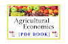 Principles of Agricultural Economics free pdf book