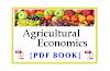 Principles of Agricultural Economics free pdf book