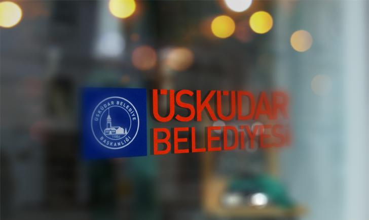 İstanbul Üsküdar Belediyesi Vektörel Logosu