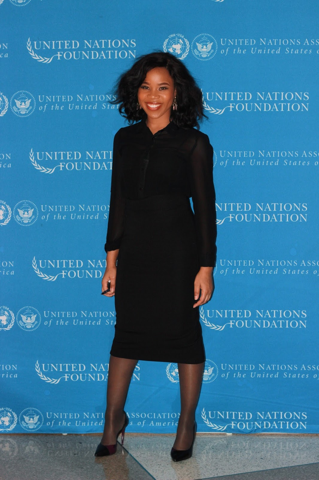 UNITED NATIONS GLOBAL SUMMIT (MY TAKE HOME POINTS)