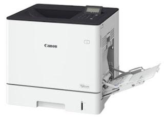 Canon imageCLASS LBP712Cdn Review