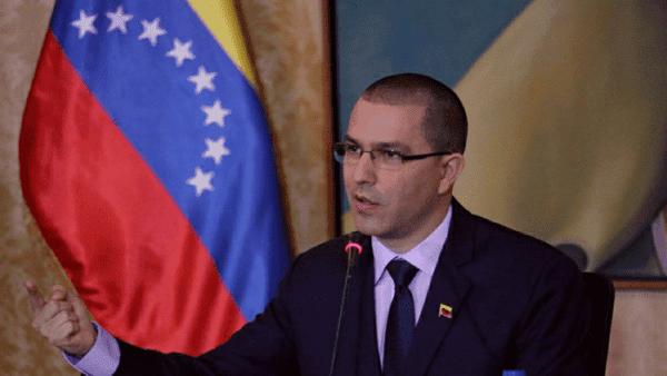 Venezuela critica injerencia de EE.UU. en cooperación con Rusia