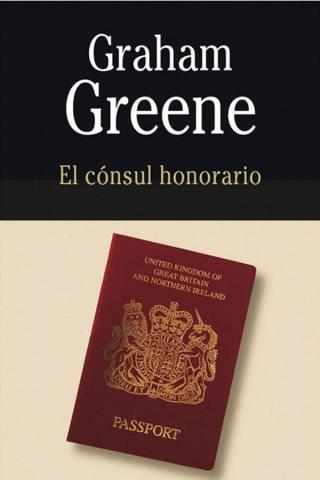El cónsul honorario