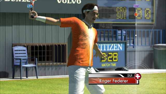 Virtua Tennis 3 Full Setup For Free