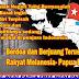 Herman Wainggai, Pejuang HAM Papua, Masuk Nominasi Nobel