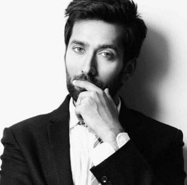 Nakuul Mehta Family Wife Son Daughter Father Mother Marriage Photos Biography Profile