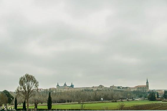 Visitando Lerma, una corte de recreo para Felipe III