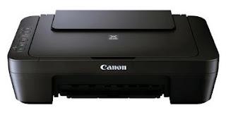 Canon PIXMA MG2920 Wireless Setup & Printer Driver Download