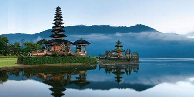 Wisata Indah di Bali