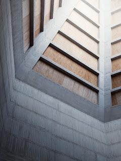 Brutalismo. Arquitectura. Fotografías.