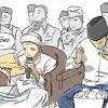 Ke Mana Lagi Pak Joko Minta Doa Mustajab?