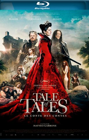 Tale of Tales 2015 BluRay Download