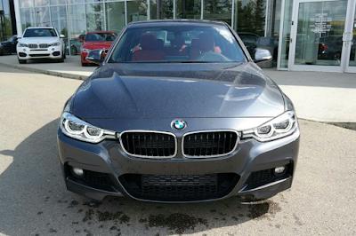 Eksterior BMW F30 LCI M-Sport
