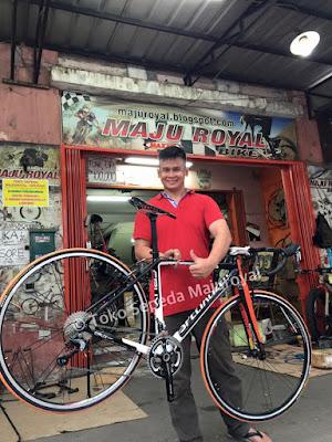 Specialized Roadbike Frame Alloy Fork Carbon