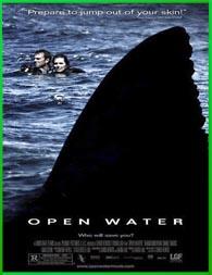 Open Water (Mar abierto) (2003) | 3gp/Mp4/DVDRip Latino HD Mega