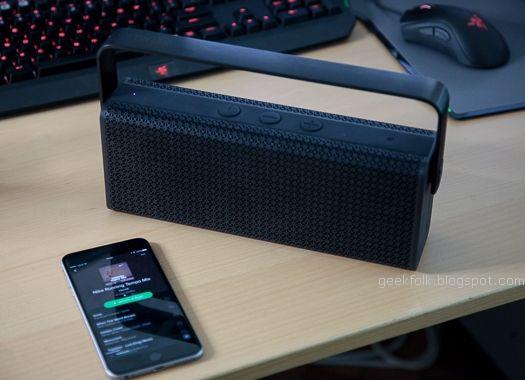 Edifier Rave MP700 Speakers