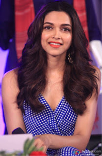 Deepika Padukone beautiful Bollywood actress