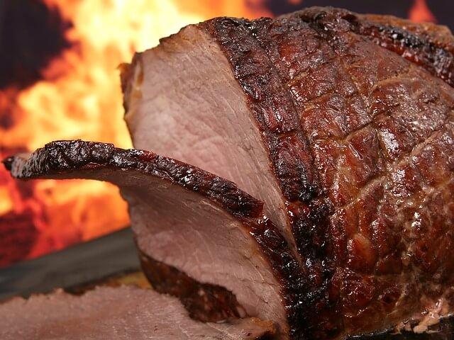 Las carnes quedarán desplazadas del plato principal