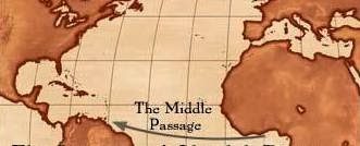 The Middle Passage and the Atlantic Slave Trade | Sophie ...