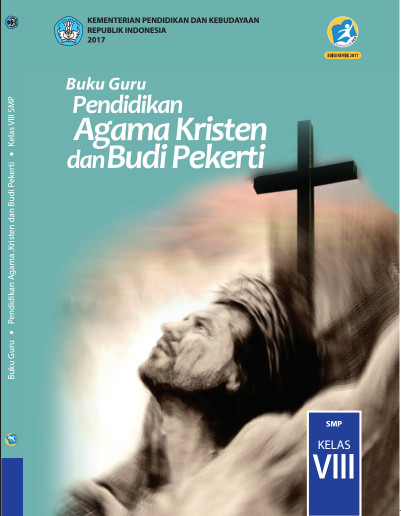Buku Agama Kristen Kurikulum 2013 Revisi 2017 Kelas 8