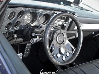 Restro Mod Interior