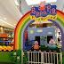 Playground da Peppa Pig começa hoje (27) no Shopping Piracicaba