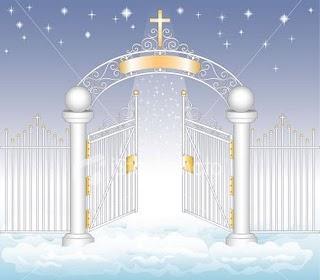 heaven gate wallpaper - photo #14