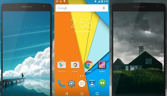 6 Aplikasi Wallpaper Keren Untuk Android