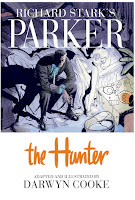 Richard Stark's Parker: The Hunter by Darwyn Cooke.