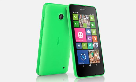 скачать драйвер Nokia Lumia 530 Dual Sim Rm 1019 - фото 5
