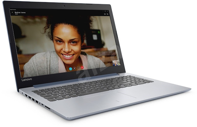 Drivers do notebook IdeaPad 320-15ISK