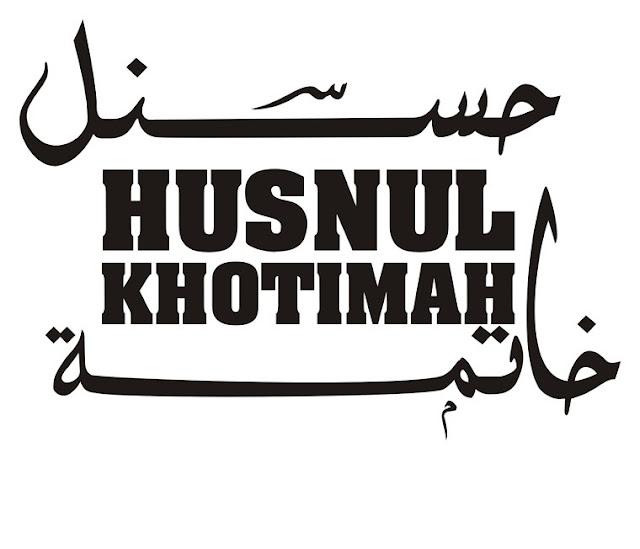 Khusnul Khotimah