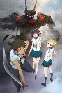 Capitulos de: Kuromukuro