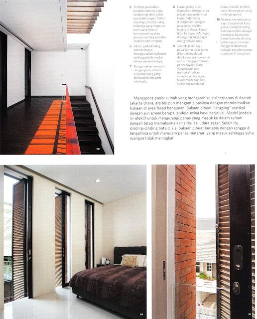 Gaya Rumah Minimalis Modern