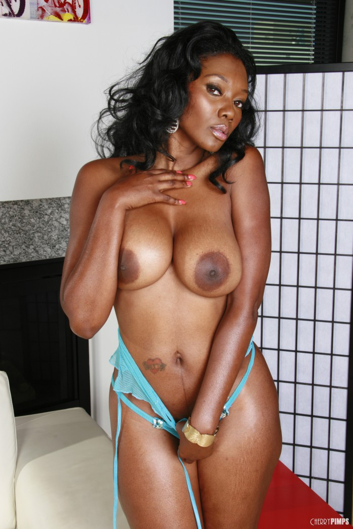 tall shapely african american stunner naomi banxx