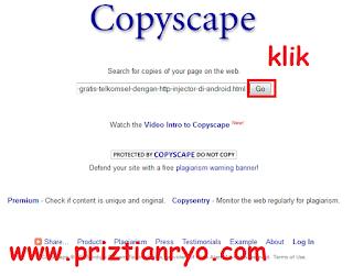 Cara Mengecek Plagiat Konten / Artikel Blog