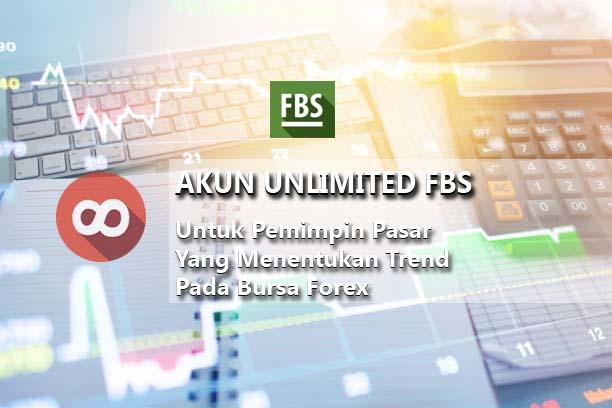 Akun Unlimited FBS