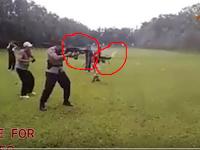 "Lagi! Beredar Video ""Senjata Polisi Sekarang Melebihi TNI"", Kapolri Didesak Klarifikasi"