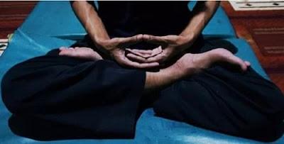 cara meditasi mengenal diri