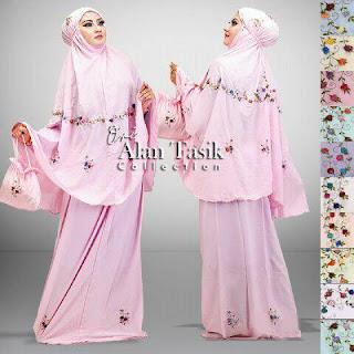 grosir baju hijab modern