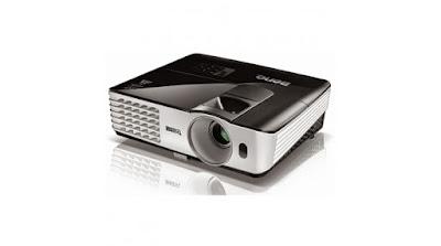 Giới thiệu Máy chiếu BenQ MX666 đang có măt tại trung tâm máy chiếu MGT Việt Nam 1