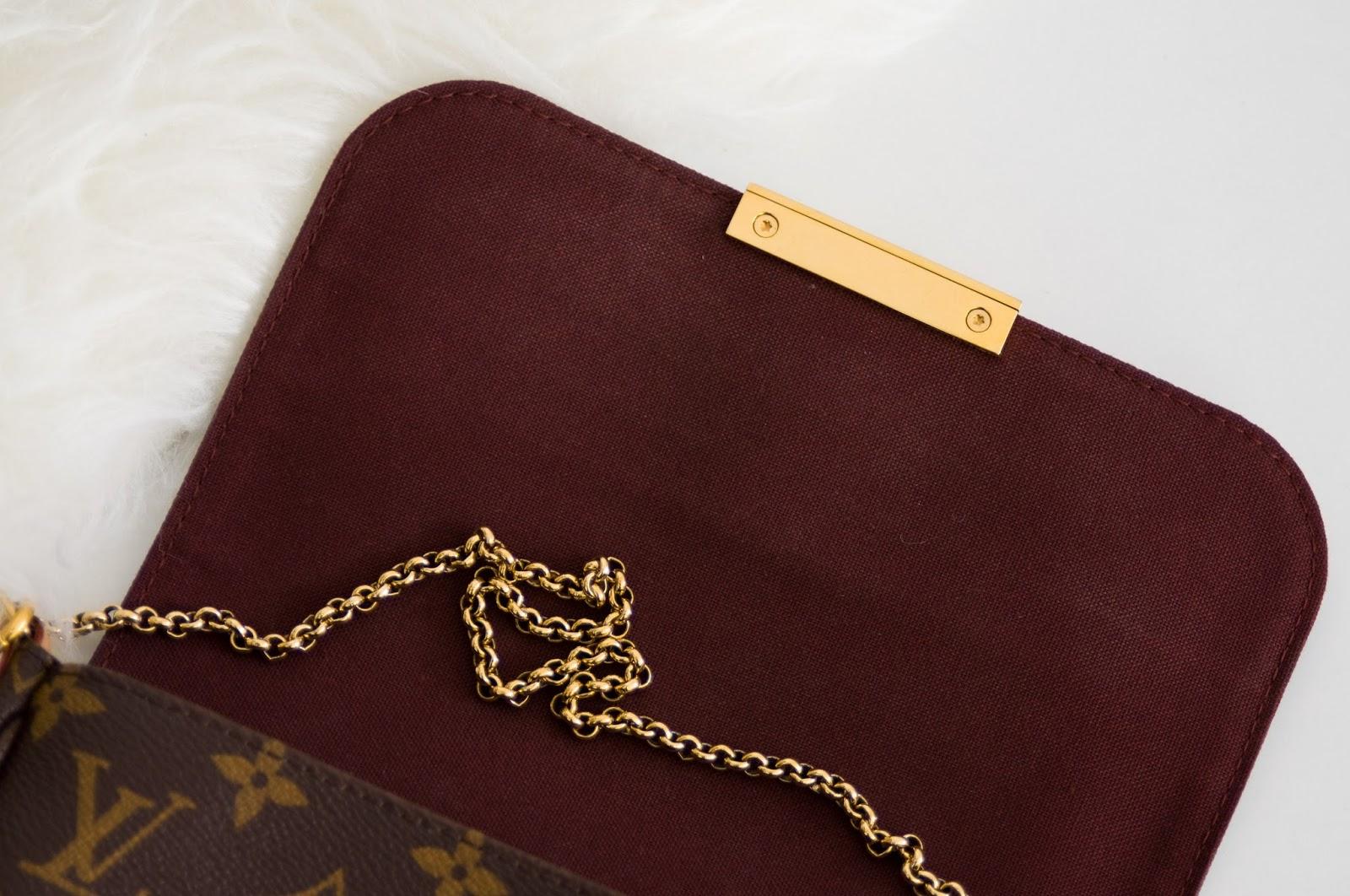 ced153d36f08b Zapięcie torebki jest przymocowane na dwóch imbusowych śrubach. Magnes  działa bez zarzutu mimo częstego używania, torebkę można łatwo zamknąć.