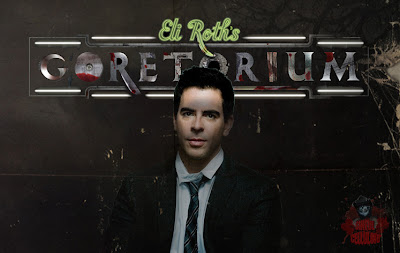 What happens in Vegas will definitely stay in Vegas! Eli Roth's Brand of Horror is coming year round!