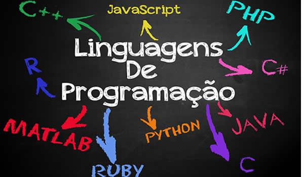 Estas são as linguagens que mais prometem oportunidades em 2018