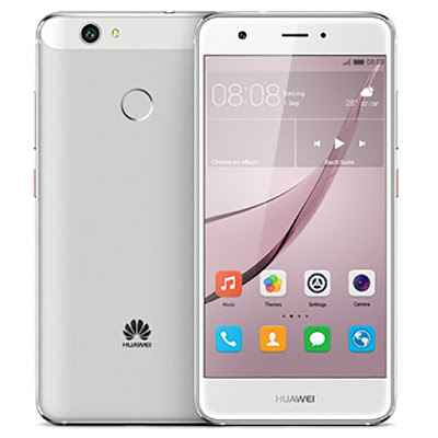 Huawei Nova B350 Firmware Download and Flash Guide [Original Stock ROM] Nougat