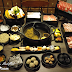 Chun Ciou Hot Pot Steamboat Buffet @ Old Klang Road, Malaysia