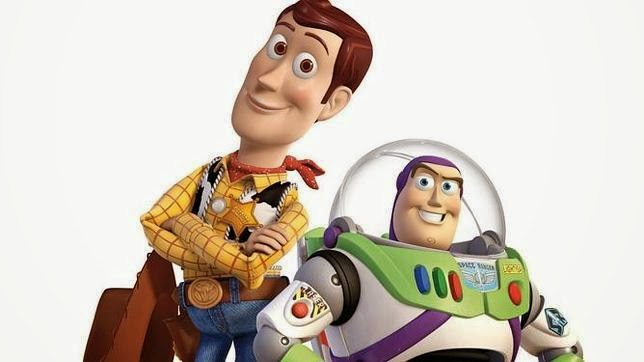 ¡Regresan Woody y Buzz! Toy Story 4 llegará al cine en 2017.