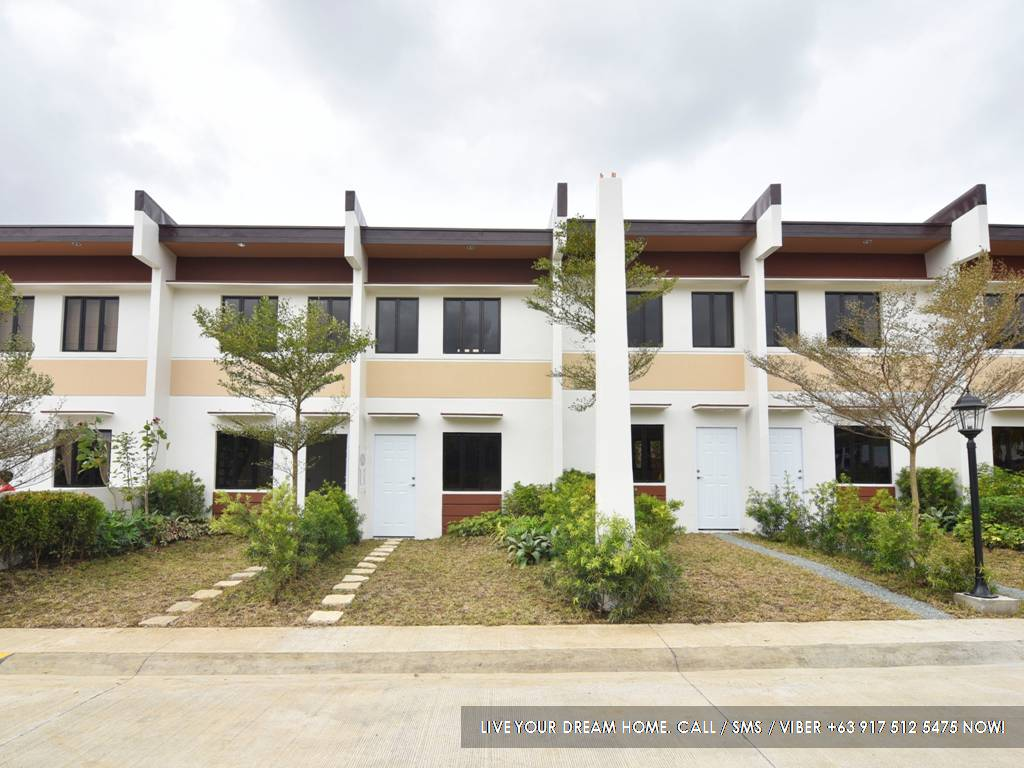 Aria Core - Idesia Dasmarinas | Affordable Pagibig House for Sale Dasmarinas Cavite