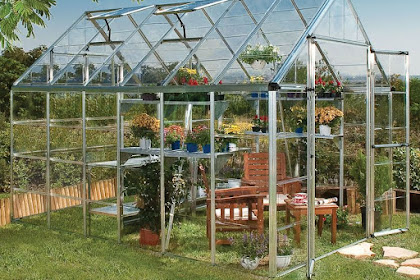 Hobby Greenhouses Will Make You Grow!
