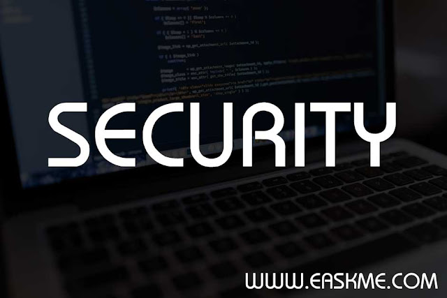 Improve your blog security : Best Ways to Improve Your Blog in 2020 : eAskme